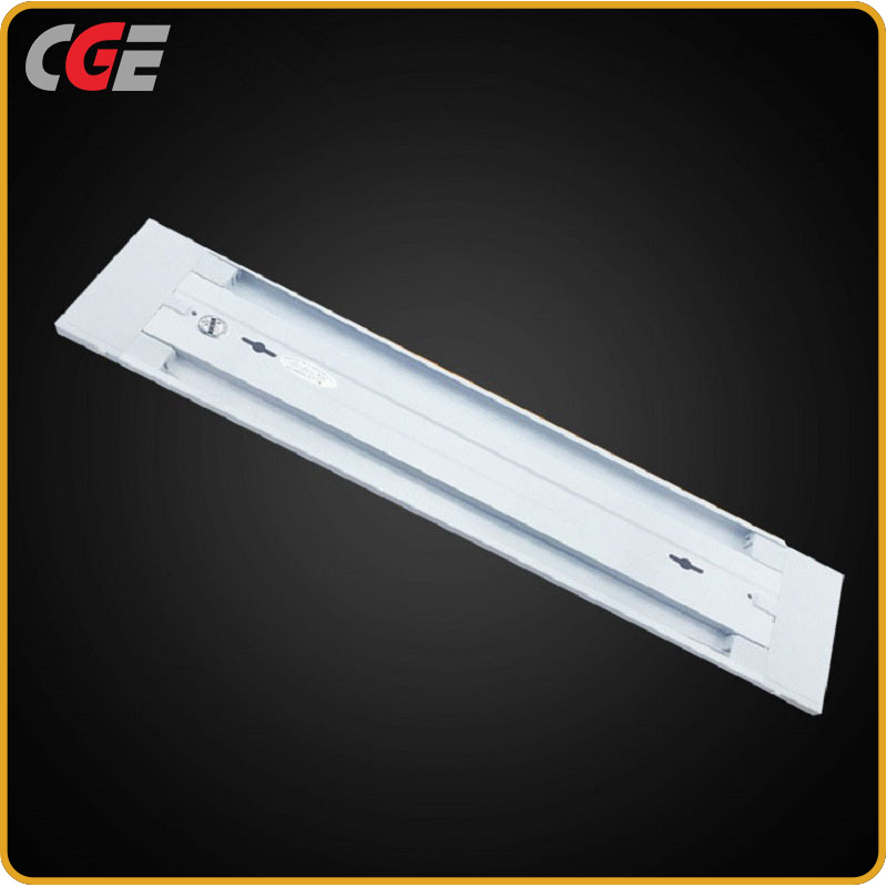LED Tube Lights New Hotel Lightings SMD3528 LED Grille Lamp LED Bracket LED Housing for T8/T5