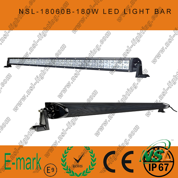 30inch CREE 180W LED Light off Road Light Bar, 180W LED Light Bar for Trucks