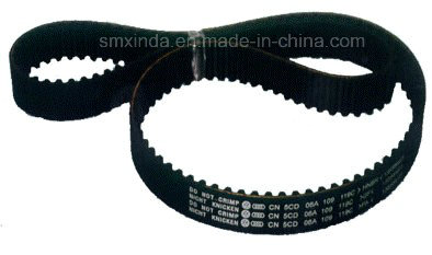Rubber Timing Belt for Electric Power Tool