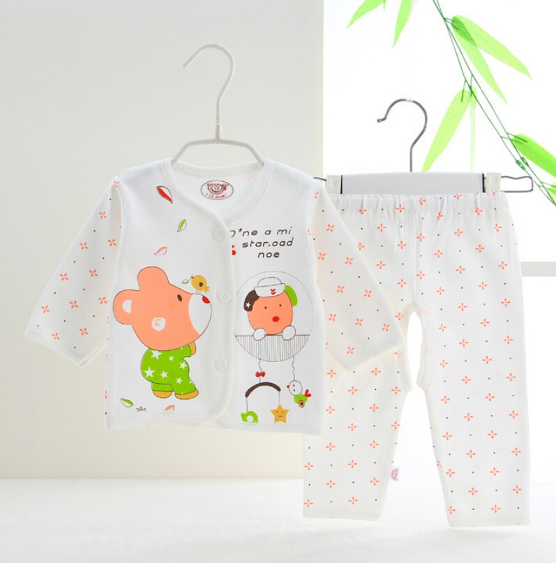 Baby Clothes Underwear Sets Infant Colothes