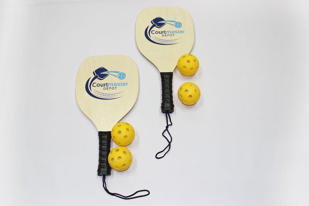 pickleball paddle game