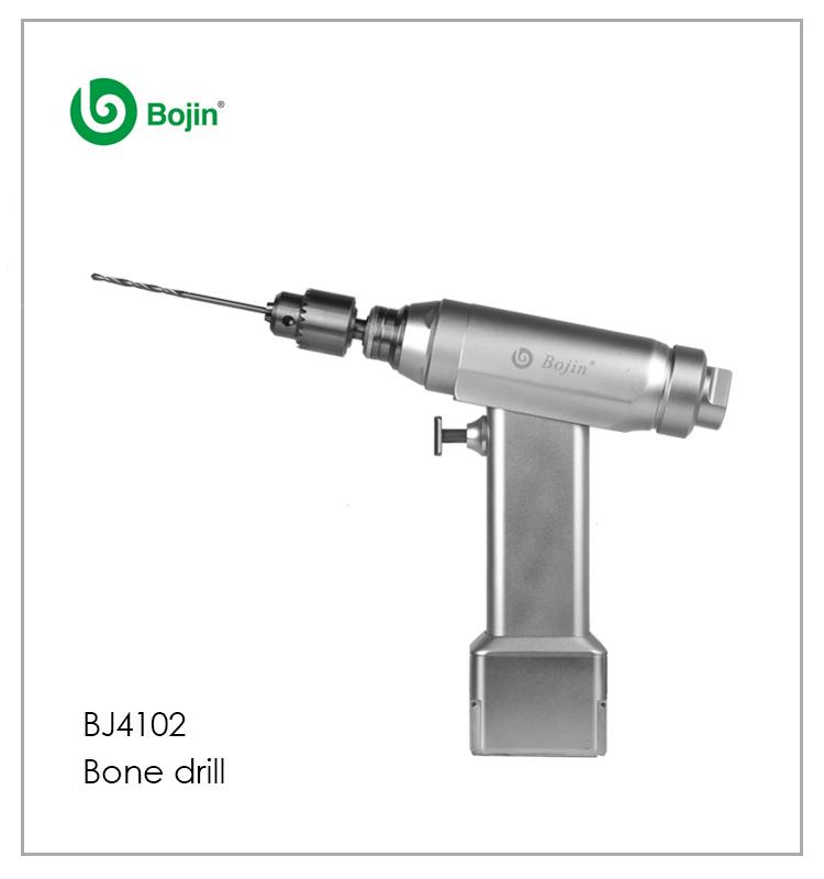 Cordless Orthopedic Bone Drill Surgical Power Tools (BJ4102)