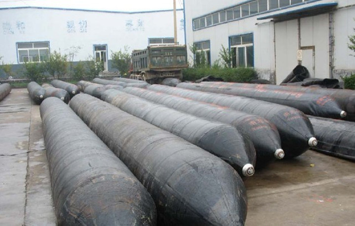 Marine Ship Airbag/Rubber Airbag for Ship Launching