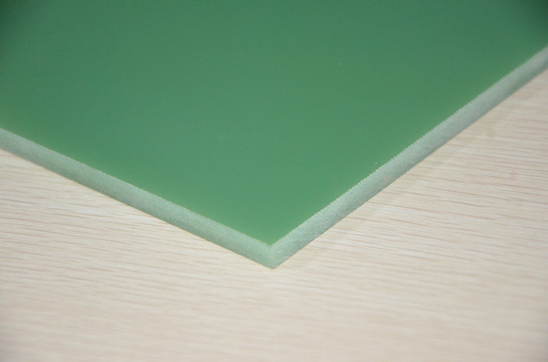 Epoxy Fiber Laminated Sheet
