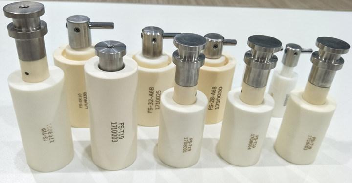 Fsh-Zyb Special Ceramic Pump