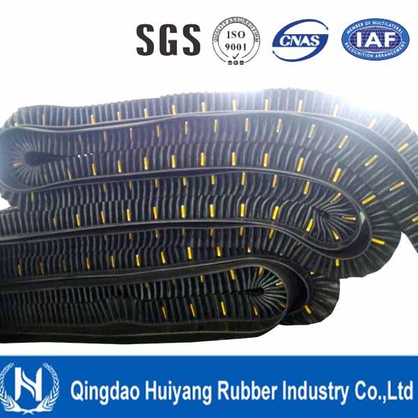 Polyester Ep Rubber Conveyor Belt Rubber Belt