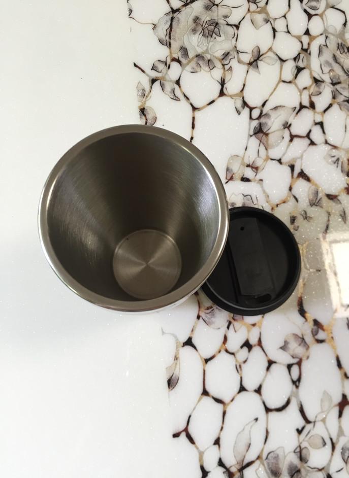 Coffee Mug, Car Mug, Auto Mug, Stainless Steel Travel Mug (SH-SC16)