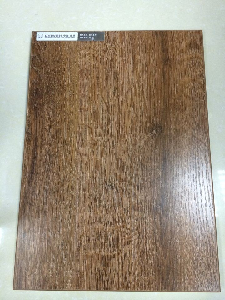 Wood Timber Building Material for Kitchen Wardrobe Furnitures (1220*2440*18 mm)