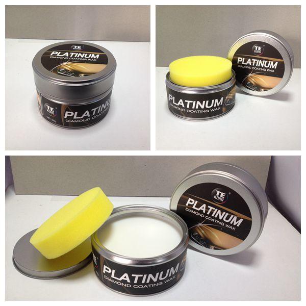 Platinum Diamond Coating Wax
