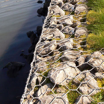 Gabion Box, Gabion Mattress, Gabion Basket