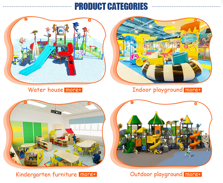 2018 New Product Full View School Library Furniture for Kindergarten