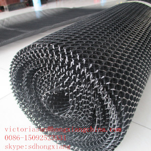 Geocomposite Drainage Net