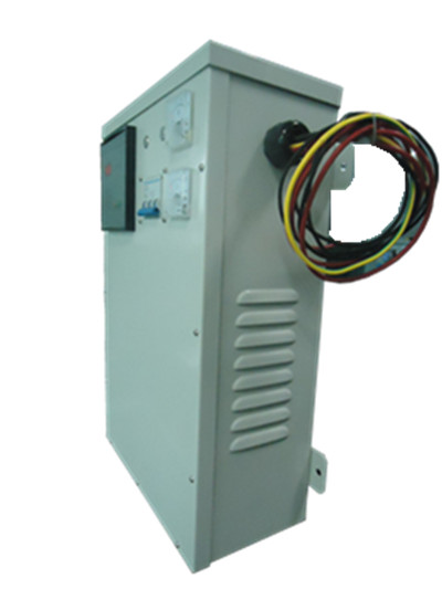 Three Phase Intelligent Power Saver Energy Saver Auto Control Model (T-600ST)