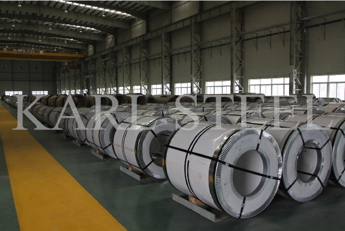 Foshan Karl Steel Good Quality and Best Price Stainless Steel Coil