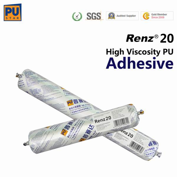 Multi-Purpose Polyurethane Sealant for Automotive Glass (RENZ 20)
