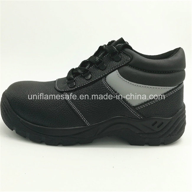 Midlle Cut Safety Shoes with Ce S3 Ufa017