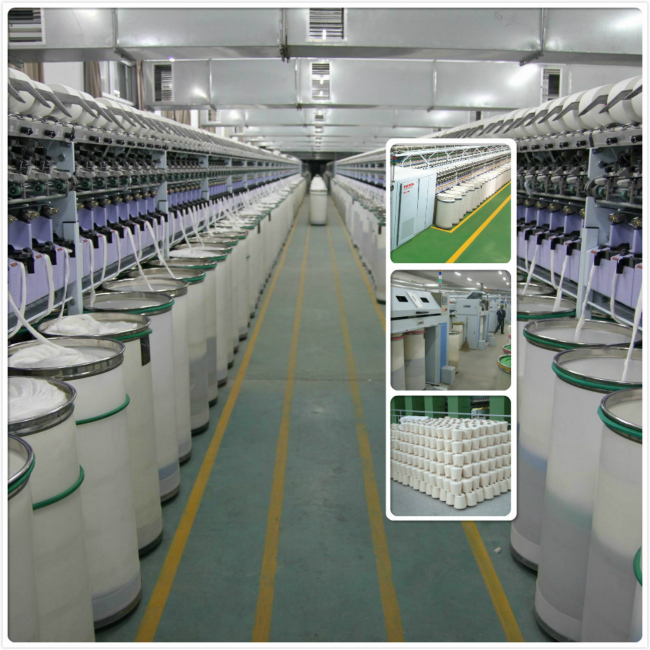 Woven Fusible Interlining Used for Suit