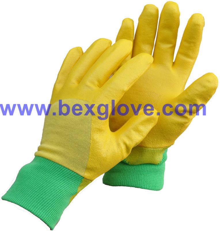 Child Garden Glove