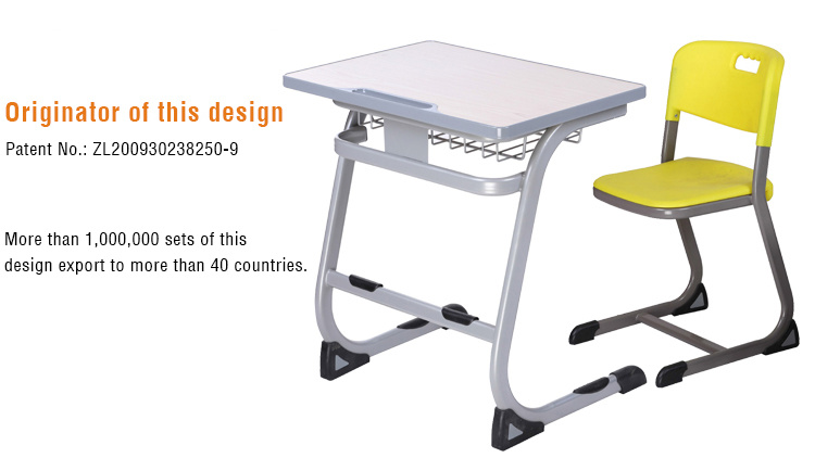 School Desk and Chair - Home Furniture Online