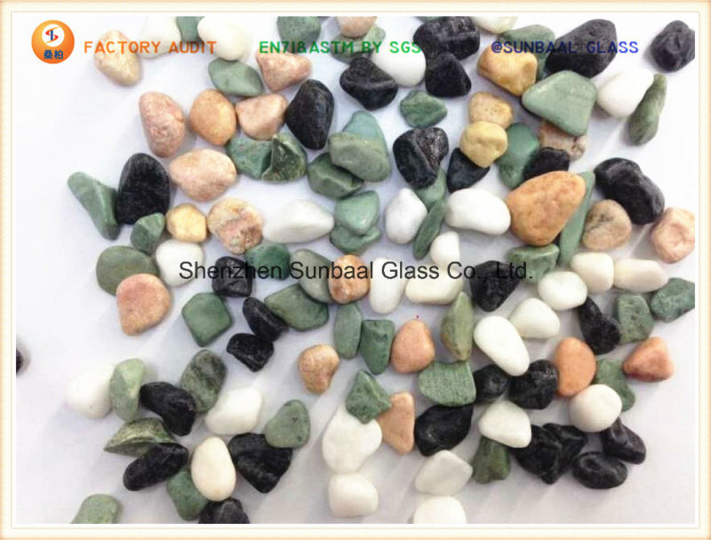 Decorative Glass Gems Supplier