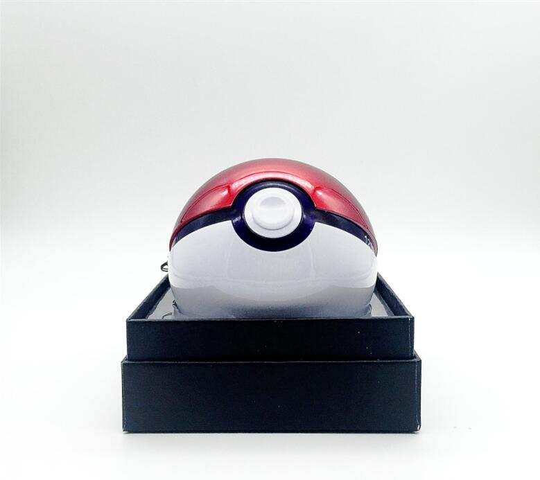 Wholesale 12000mAh Magic Ball Pokemon Go Power Bank for Free Sample