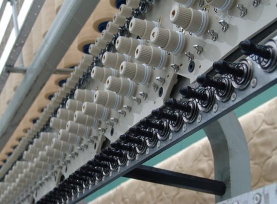 CS110 Manufacturer of Quilt Machine