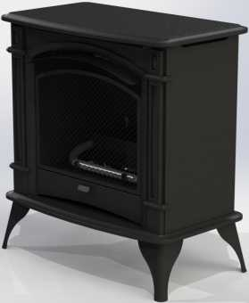 Vent-Free Gas Stove-SD25tyd