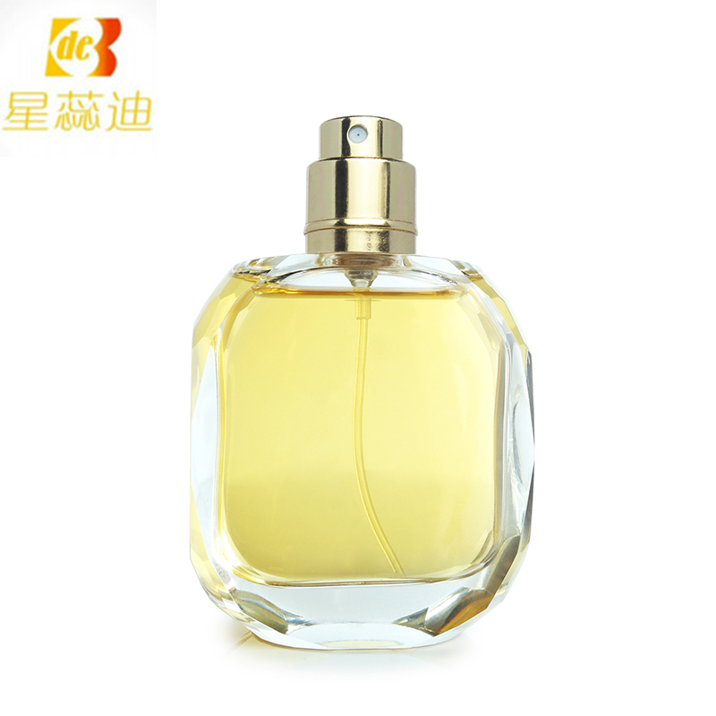 Factory OEM 50ml Luxury Women Perfume