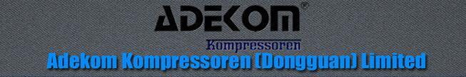 Low Vibration Oil Fooled Screw Two Stage Air Compressor (KE90-7II)