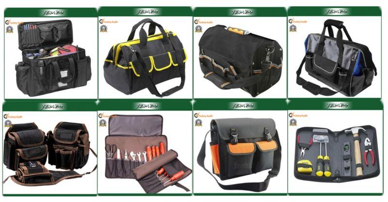 High Quality Durable Fashion Printed Oxford Cloth Travel Bag