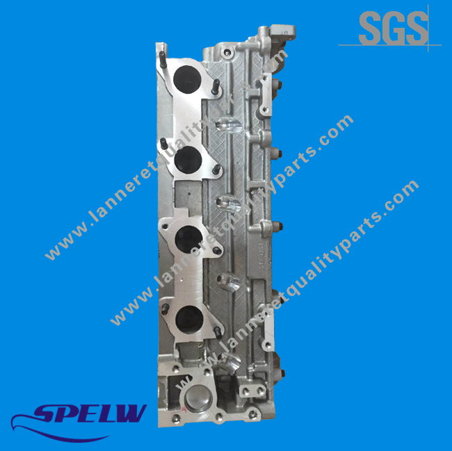 908752 Bare Cylinder Head for KIA Starex