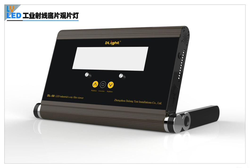 LED Ndt Film Viewer