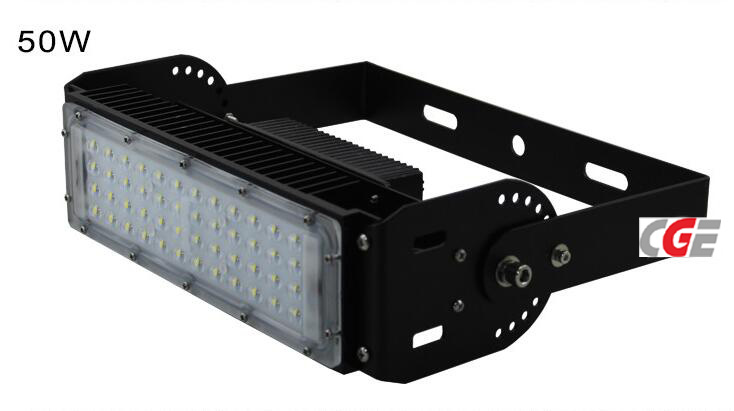 High Quality Bridgelux Metal Halide Aluminum 150W LED Tunnel Lighting