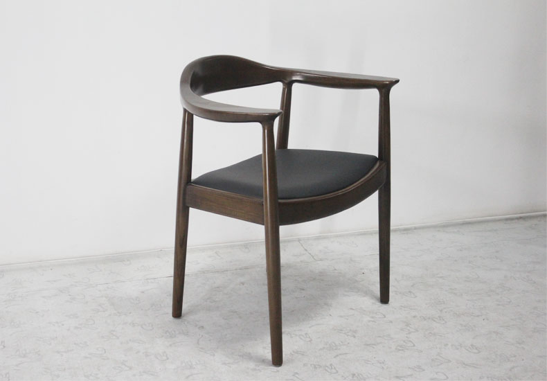 Classical Style Wooden Chair with High Quality Home Furniture