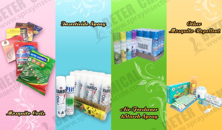 Low Price Air Freshener Spray
