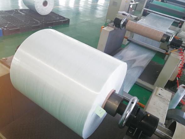 PP Cfrt Composite Fiberglass Reinforced Tape