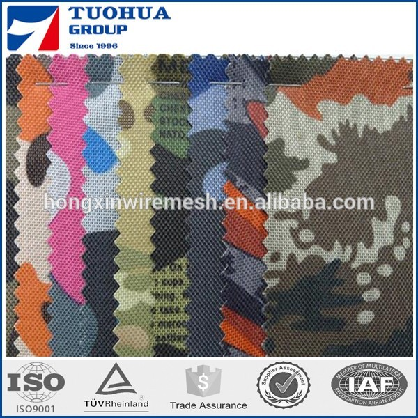 camo canvas tarpaulin