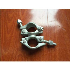 Scaffolding Drop Forged Swivel Coupler American Style