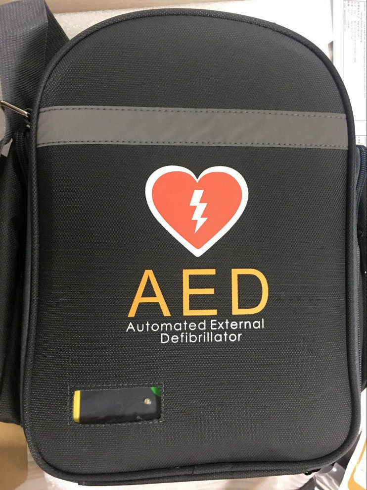 Aed7000 China Factory Supplier Auto External Defibrillator