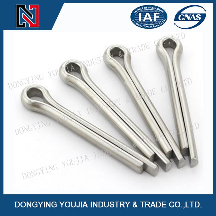 GB91 Stainless Steel Split Pins
