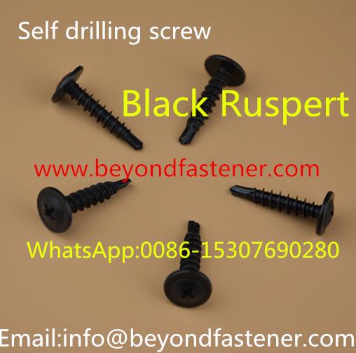 Self Drilling Screw 4.8*38