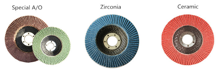 China Manufacturer T29 90*16mm 8+1 Layer with 2 Rings Flap Disc Backing Plate for Machine Use