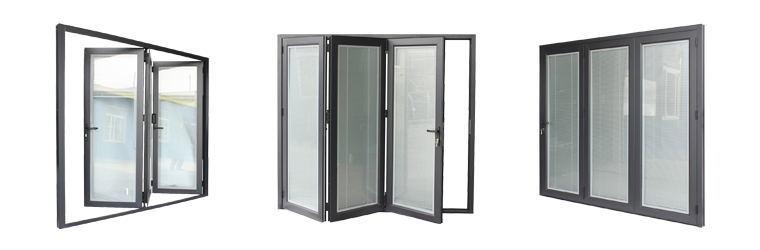 Double Glazing Autralian Standard Aluminum Sliding Door (RS105)