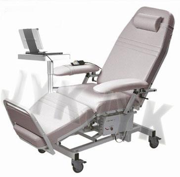 Attendant Chair for Hospital