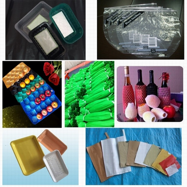 EPE Foam Sleeve Net Cushion Air Protective Packaging for Glass Bottle