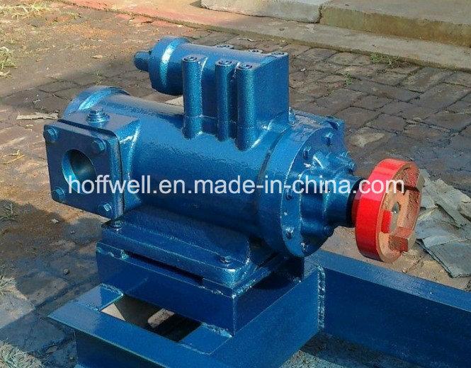 CE Approved 3G42X6A Diesel Oil Feeding Three Screw Pump