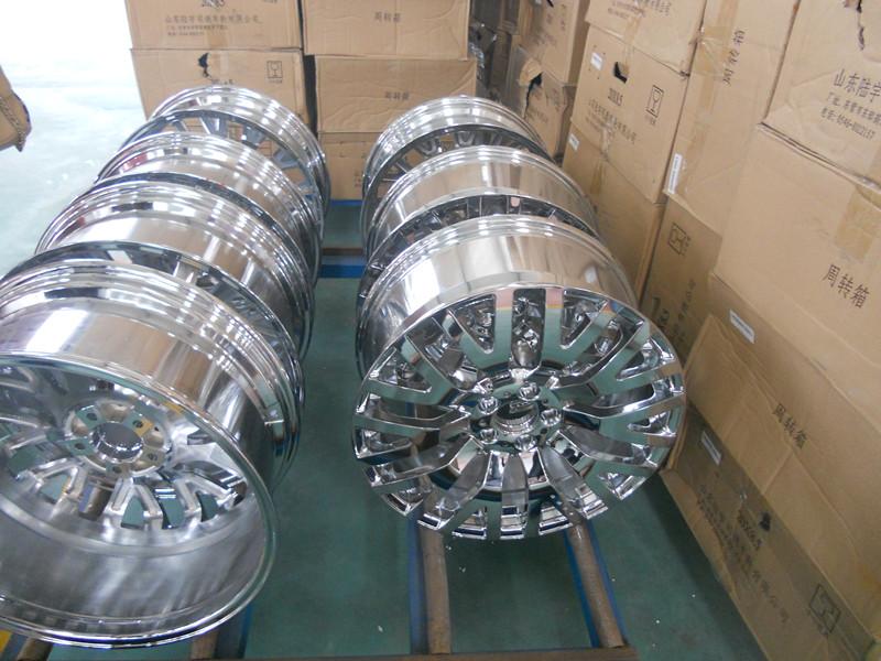 17inch Beautiful Borbet Replica Alloy Wheel
