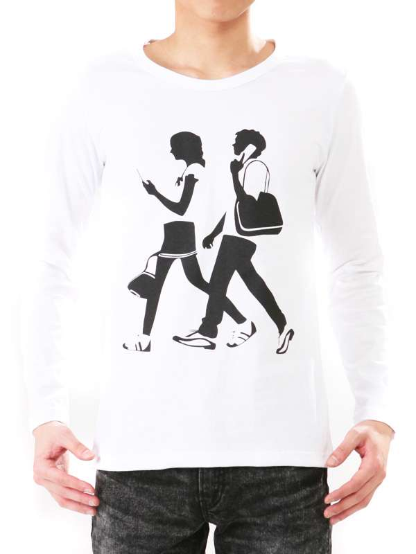 Printing You Own Logo Custom Wholesale Cotton Fashion Men Tshirt