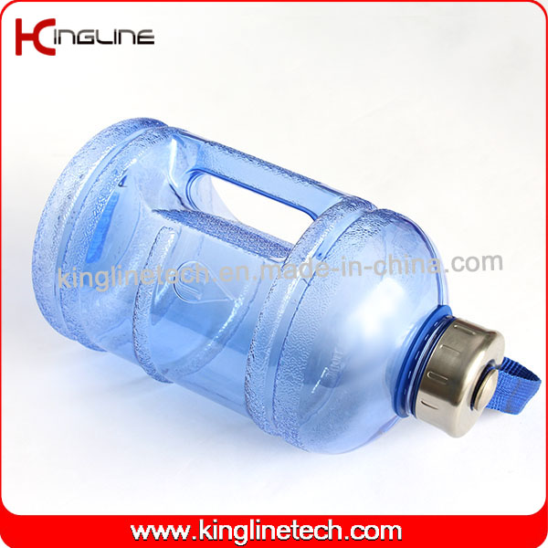PETG 1.89L Water Jug Wholesale BPA Free with Handle (KL-8003)