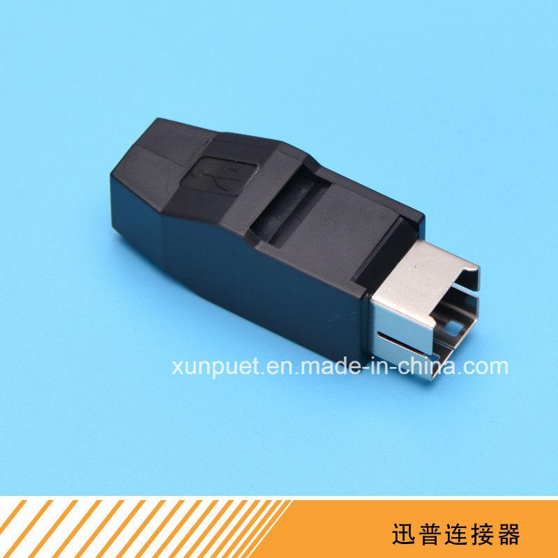 12V/24V Power USB Connector Plug